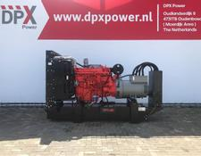 Scania Stage IIIA - DC13 - 385 kVA Generator - DPX-17824