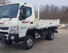 Fuso CANTER 6C18