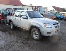 Mazda BT-50 XL Cab Midlands