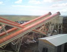 Constmach CRUSHING PLANT BRAND NEW READY AT STOCK