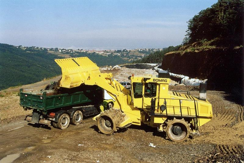 Bomag BC 772 RS-2