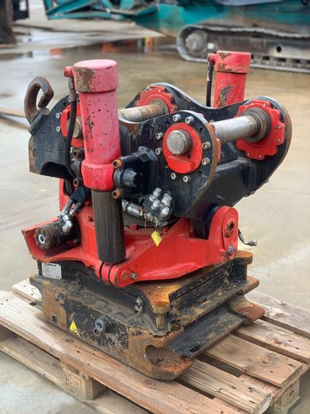 Indexator Tiltrotator RT 60 B/ OQ 70-55