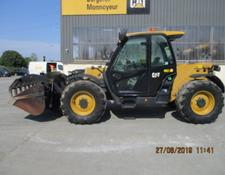 Caterpillar TH357D AG
