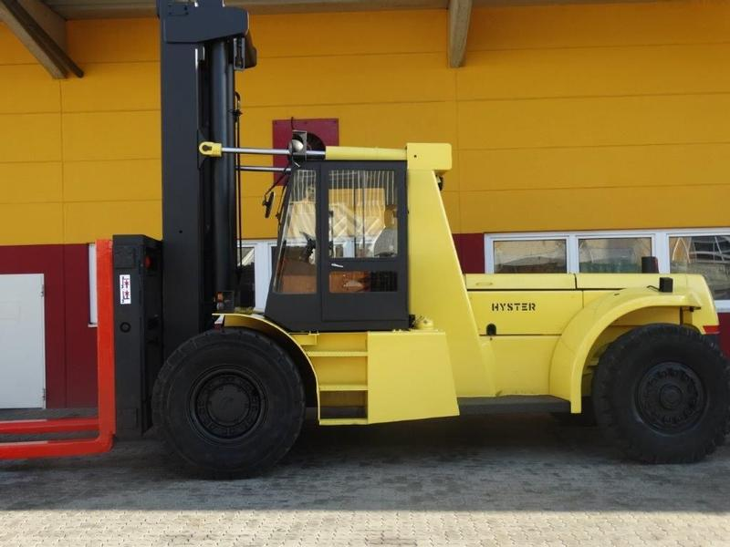 Hyster H28.00B