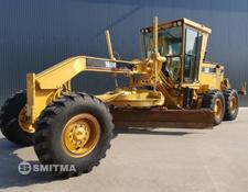 Caterpillar 160 H W RIPPER • SMITMA