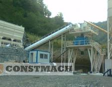 Constmach STATIONARY 110 FULL AUTOMATIC  READY TO SHIPMENT