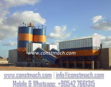 Constmach STATIONARY 240 m3h FULL AUTOMATIC SYSTEM