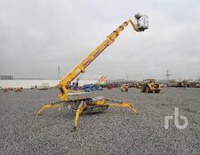 Omme Lift 3000RBD