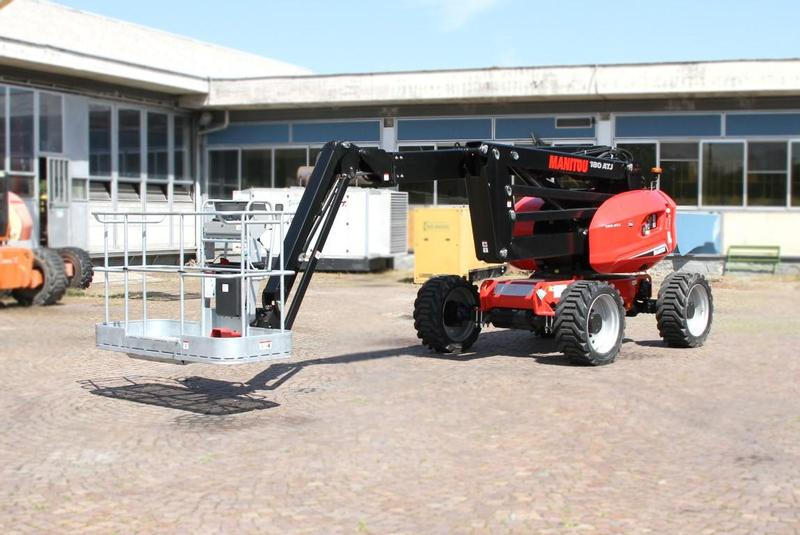 Manitou 180 ATJ RC 4RD ST5 S1