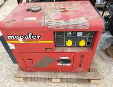 Mecafer MF 5500D