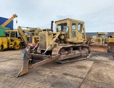 Caterpillar D7G with Winch (GOOD CONDITION)