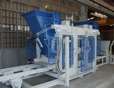 Constmach BS-20 1 - CONCRETE BLOCK MACHINE CALL NOW!