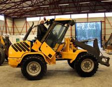 Volvo L30Z Dismantled for spareparts