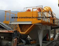 Constmach DEWATERING SCREEN & HYDROCYCLONE FULL AUTOMATIC