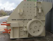 Constmach SECONDARY IMPACT CRUSHER 150TPH CAPACITY CALL NOW!