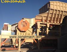 Constmach FULL AUTOMATIC CRUSHING & SCREENING PLANT READY AT STOCK