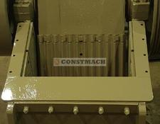 Constmach 900 x 650 mm JAW CRUSHER AUTOMATIC SYSTEM