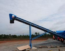 Sumab EASY TO TRANSPORT! K-60 (60m3/h) Batching Plant