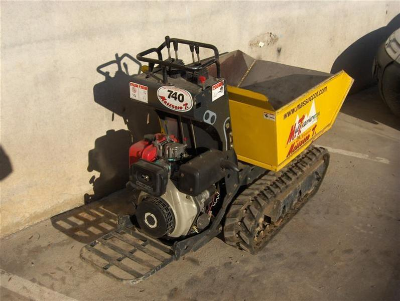 Multicarrier MT700