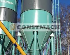 Constmach 100 TONNES CAPACITY CEMENT SILO