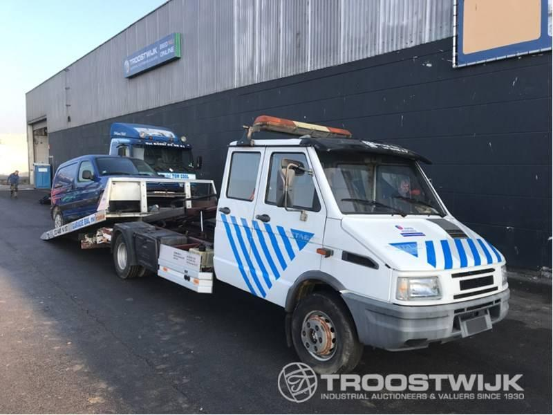 Iveco Rollend materiaal