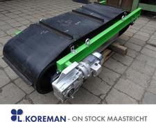 Permanent Magnetic Conveyor Belt (BB800mm)