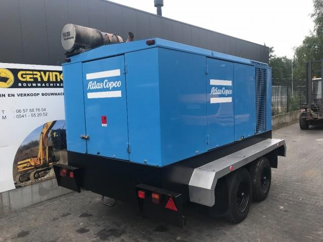 Atlas Copco X-AS 405 MD