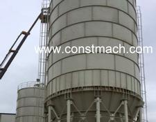 Constmach 2000 TONNES CAPACITY CEMENT SILO