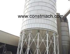Constmach 3000 TONNES CAPACITY CEMENT SILO READY TO DELIVERY