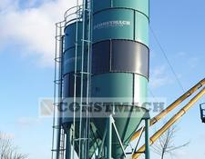 Constmach 100 TONNES CAPACITY CEMENT SILO BRAND NEW