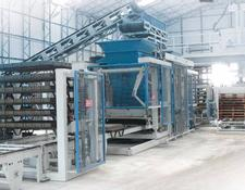 Constmach BS-36 - FULL AUTOMATIC BRICKBLOCK PLANT  FOR SALE!