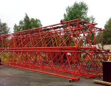 Sonstige Lattice Boom
