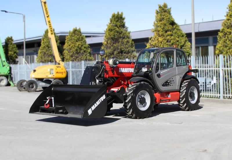 Manitou MT1335 HA easy