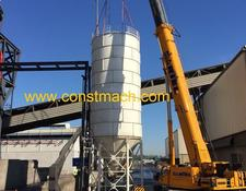 Constmach 500 TONNES CAPACITY CEMENT SILO CALL NOW!