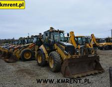 Caterpillar 434 E | 444 JCB 4CX CASE 695 NEW HOLLAND 115 JCB 4CX