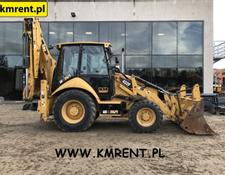 Caterpillar 432 F | 428 VOLVO BL 71 TEREX 880 890 860 NEW HOLLAND 110 KOMATS