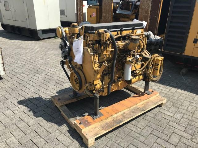 Caterpillar C13 - 328 kW Industrial engine - DPH 105490