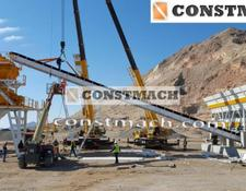 Constmach Stationary 160