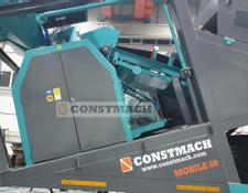 Constmach SINGLESHAFT MIXER BRAND NEW CALL NOW!