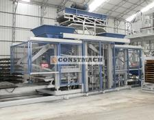Constmach Block Machine