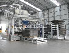 Constmach Concrete Block Machine