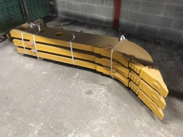 Caterpillar 4T8989 INCL TIP