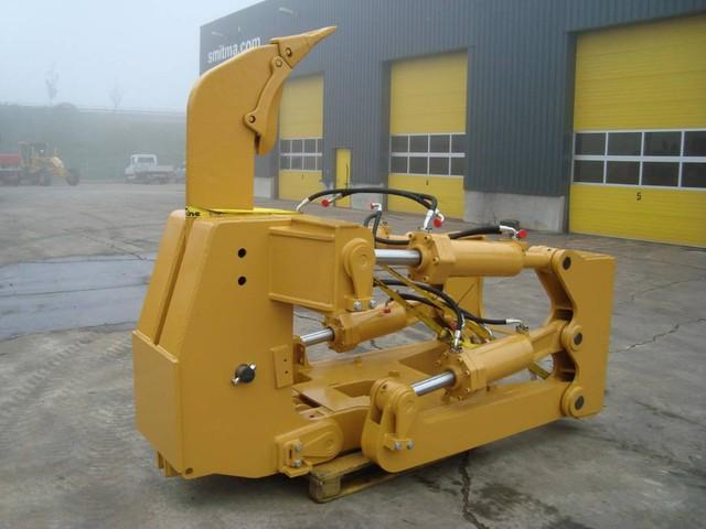 Caterpillar D8R D8T RIPPER