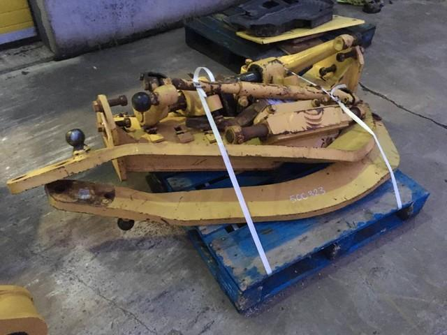 Caterpillar SCARIFIER