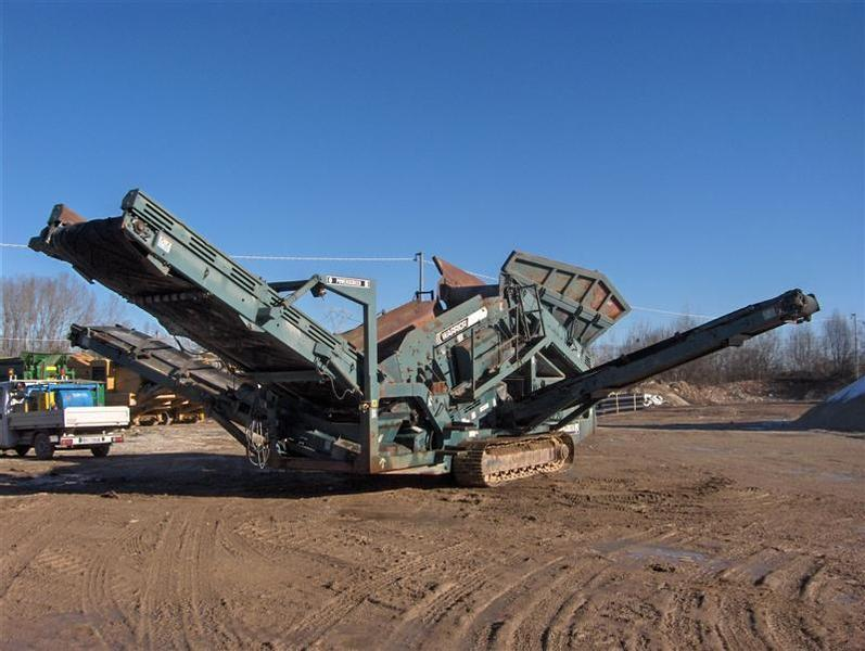Powerscreen WARRIOR-1400