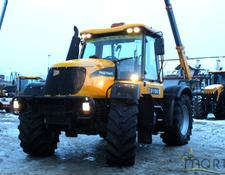 JCB FASTRAC 3190 PLUS | 70KM/H | SILNIK CUMMINS 5,9L | INTERCOOLER |