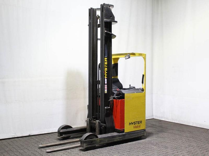 Hyster R 2.0 H