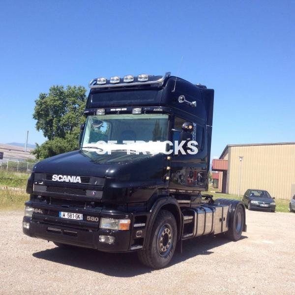Scania T