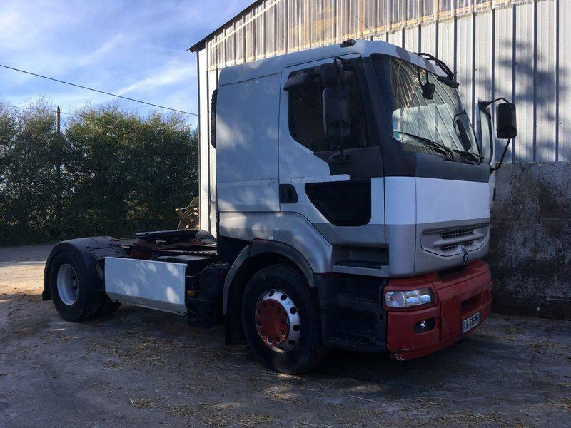 Renault 385.19T