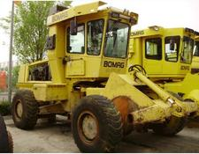 Bomag BC 670 RB